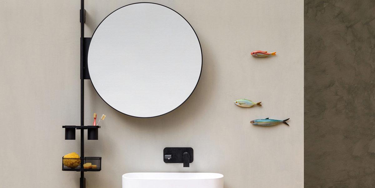 soluzioni per bagno piccolo