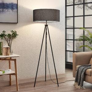 abbellire il salotto con lampada nordica