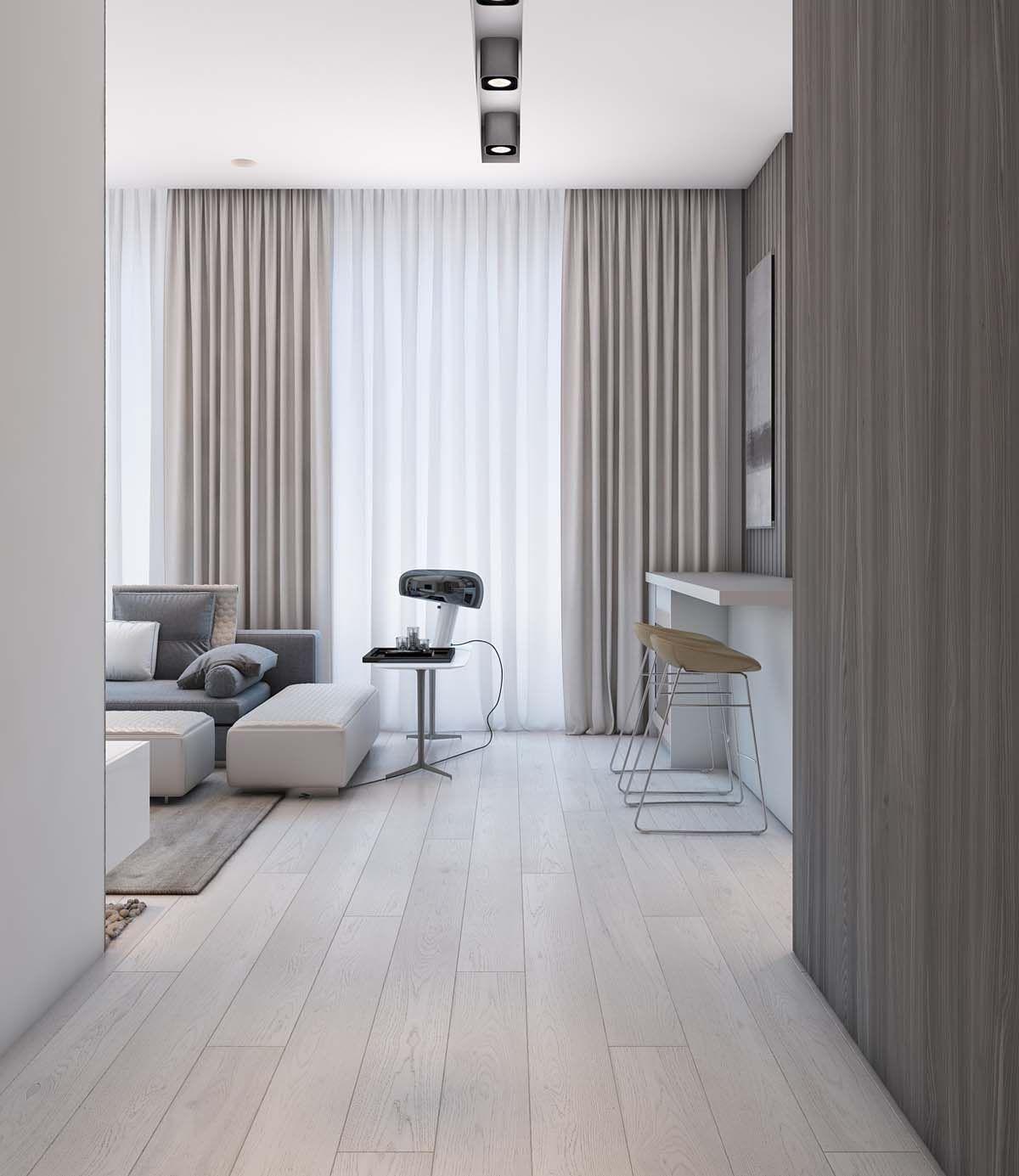 Tende Sala E Cucina tende moderne o classiche? ecco quella che fa per voi - my