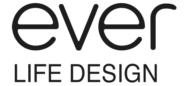 ever life design logo