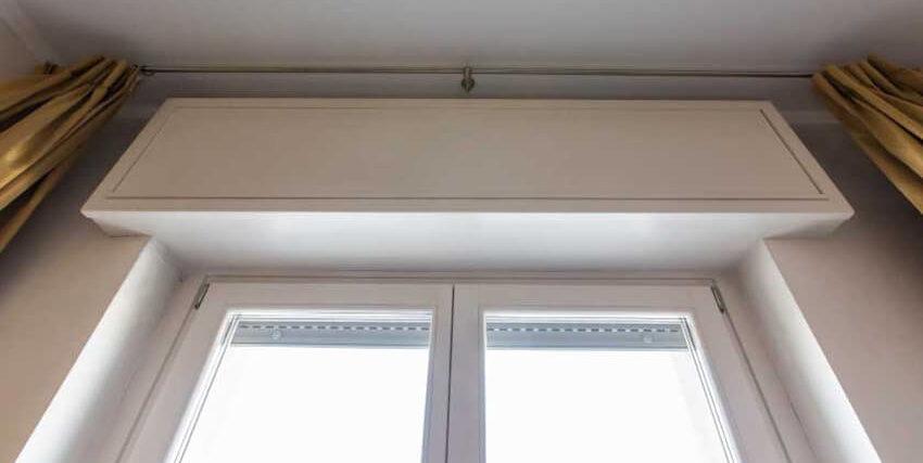 isolamento cassonetti tapparelle finestra