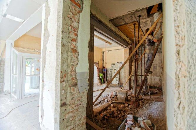 ristrutturazione casa vantaggi