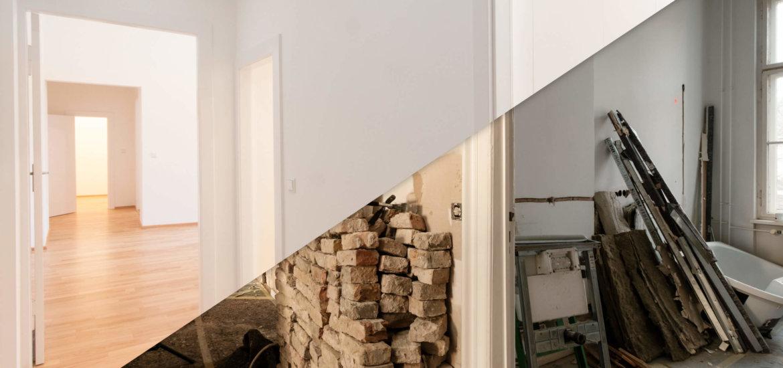 ristrutturare casa o comprarla nuova